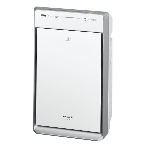Panasonic  パナソニック 加湿空気清浄機 F-VXK70-W (ホワイト)
