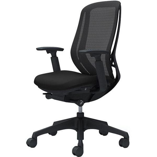すべての人が快適に過ごすために、オフィスシーティングにできることとは? オカムラは、人の背中の形状に個人差があることに着目。それぞれのカラダにあわせて、まるで手を添えて包み込まれるような優しい座り心地を実現しました。ひとりひとりにフィットする。新しいスタンダード「シルフィー」。