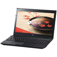 NEC 15.6型ノートPC LAVIE Direct NS(S)