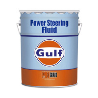 Gulf PG Power Steering Fluid (直送品)