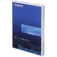 オリンパス DSS Player Standard ー Transcription Module AS49J 1枚  (直送品)
