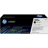 HP CE410A HP 305A トナーカートリッジ 黒 1個 (直送品)