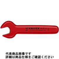 KNIPEX 絶縁 スパナ 1000V