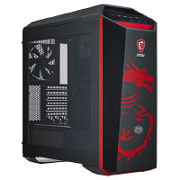 MasterCase Maker 5 MSI Edition (PCケース) MASTERMAKER5 MSI EDITION  (直送品)