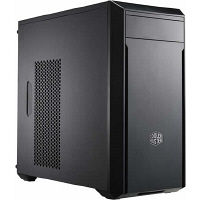 Cooler Master MCWーL3S2ーKN5N(MasterBox Lite 3) MCW-L3S2-KN5N 1台  (直送品)