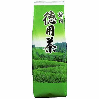 ハラダ製茶 静岡徳用茶 1袋(200g)