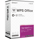 キングソフト WPS Office Standard Edition WPS-ST-PKG-C