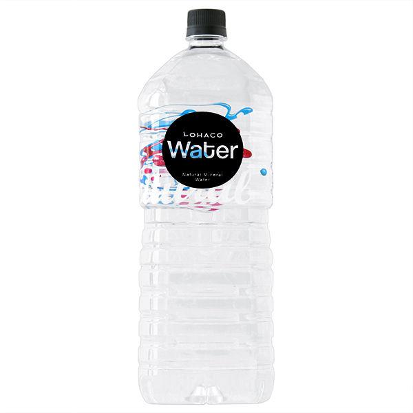 LOHACO Water 2.0L