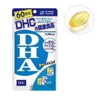 DHC DHA 60日分