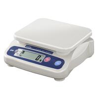 エー・アンド・デイ(A&D) 取引証明用(検定付) デジタルはかり 5kg SJ5000N-JA