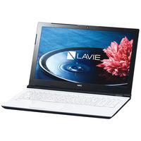 NEC 15.6型ノートPC LAVIE Direct NS(e)PC-GN16CJSLA-AS11 1台