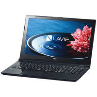 NEC 15.6型ノートPC LAVIE Direct NS(e)PC-GN16CLSLA-AS21 1台