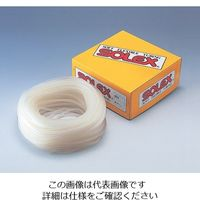 アラム(ARAM) ソフトフレキシブルチューブ φ10×14.5mm 1m 1-1340-09 (直送品)