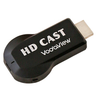 Vodaview ワイヤレスHDMIアダプタ「HD Cast」  VV-HDCCAST-DO