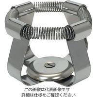 コーニングジャパン 旋回シェーカー 50mLフラスコ用クランプ 480111 1個 1-2238-14 (直送品)