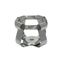 コーニングジャパン 旋回シェーカー 250mLフラスコ用クランプ 480113 1個 1-2238-16 (直送品)