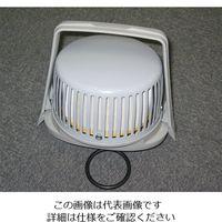 ニルフィスク(Nilfisk) ドライバキューム用ULPAフィルター 1枚入 1737601 1枚 1-6311-12 (直送品)