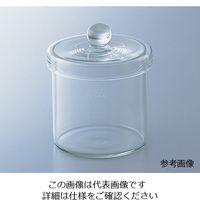DWK Life Sciences 保存瓶 1000mL フタ持ち手付 242050503 1個 1-8395-03 (直送品)