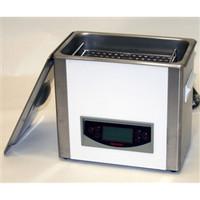 シャープ(SHARP) 超音波洗浄機(ヒータータイプ) 267×163×237mm UT-106H 1台 0-5756-11 (直送品)