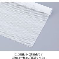 フロンケミカル フッ素樹脂網 0515-006 1本 1-1571-03 (直送品)