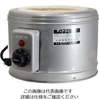 大科電器 マントルヒーター入力調節器付き(ビーカー用) GBR-20 1台 1-164-04 (直送品)