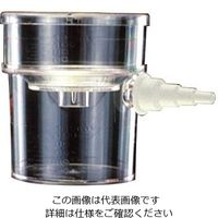組織培養フィルターユニット(PES) 115mL 0.45μm 12個入 124-0045 1-6486-02 (直送品)