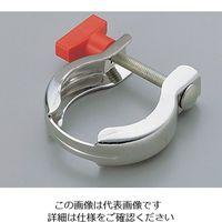 エドワーズ クランピングリング NW50 (ステンレス製) C105-17-401 1個 1-3090-04 (直送品)