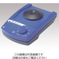 IKA(イカ) ミニシェーカー MS-3 ベーシック MS3 basic 1台 1-3191-11 (直送品)