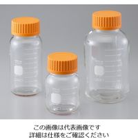 PYREX メディウム瓶広口(PYREX(R)) 500mL 1397-500 1本 2-1957-01 (直送品)