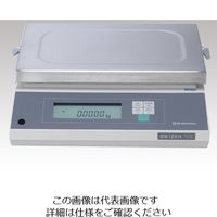 島津製作所 精密台はかり 0.1g BW12KH 1台 1-5016-03 (直送品)