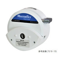 マスターフレックス イージーロードポンプヘッド ステンレス L/S15・24 7516-12 1個 1-5076-04 (直送品)