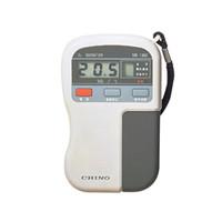 チノー(CHINO) 携帯形酸素計MB1000 MB1000 1台 1-5089-01 (直送品)