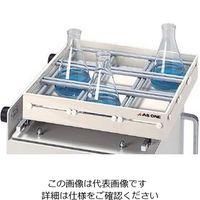 アズワン 万能シェーカー用オプション箱型ホルダー 1個 1-5176-03 (直送品)
