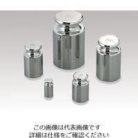 村上衡器製作所 標準分銅 E-2級 20kg 1個 1-6270-01 (直送品)