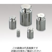 村上衡器製作所 標準分銅 E-2級 100g 1個 1-6270-08 (直送品)