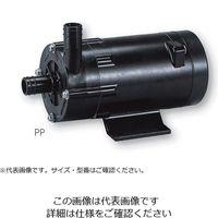 三相電機 マグネットポンプ PMD-581B2E 1台 1-649-28 (直送品)