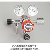 アズワン 圧力調整器(GFシリーズ)GF2-2510LNVPV GF2-2510-LN-VPV 1個 1-6666-06 (直送品)