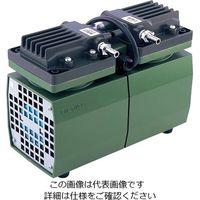 アルバック機工 ドライ真空ポンプ 5.33kPa DA-20D 1台 1-671-06 (直送品)