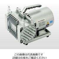 アルバック機工 ドライ真空ポンプ 6.7kPa DA-30D 1台 1-671-08 (直送品)