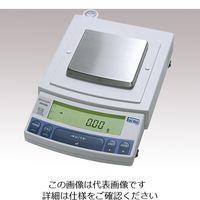 島津製作所 電子天秤(標準レンジ型) UX820S 1台 1-6732-02 (直送品)