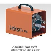 日東工器 リニコン真空ポンプ 25L/min 39W LV-435A 1台 1-7337-01 (直送品)