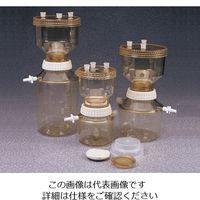 リユーザーブルフィルターユニット 500mL/500mL 300-4050 1-7367-02 (直送品)