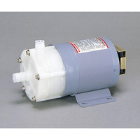 エレポン化工機 シールレスポンプ SL-2S 1台 1-7899-01 (直送品)