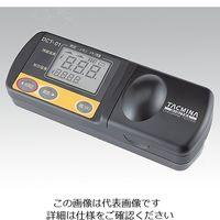 タクミナ(TACMINA) デジタル残留塩素テスター DCT-01 1個 1-8210-21 (直送品)