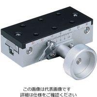 シグマ光機(SIGMAKOKI) ラックピニオンステージ(X軸) TAR-34801 1台 1-8322-02 (直送品)