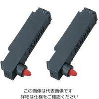 いすゞ製作所 精密自記温湿度計用ペン 赤 PEN-R-ON2 1箱(2本) 1-8327-19 (直送品)