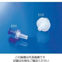日本ポール エキクロディスク(R)シリンジフィルター バーサポア 0.45μm/φ3mm E031 1箱(100個) 1-8459-01 (直送品)