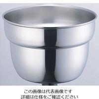 丸山ステンレス ステンレス容器 (ワイド型) 1.8L 1個 1-8467-04 (直送品)