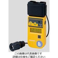 新コスモス電機 酸素濃度計(投げ込み式) 5m(本体巻取式) XO-326IIsA 1台 1-8752-01 (直送品)
