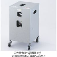 佐藤真空 ベルト駆動式油回転真空ポンプ BSW-50N 60Hz 1台 1-8785-08 (直送品)
